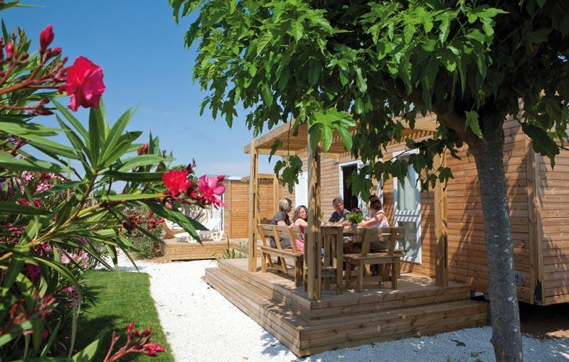 Camping pays basque location mobil home pays basque for Camping saint jean de luz avec piscine